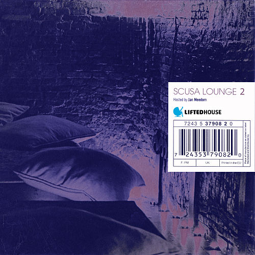 Scusa Lounge 2 (Chill-Out Lounge Balearic Del Mar) von Various Artists