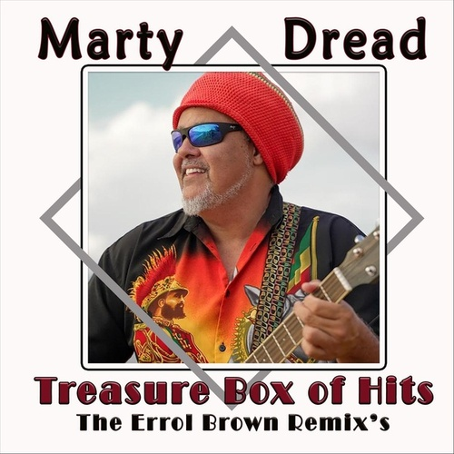 Treasure Box of Hits (The Errol Brown Remix's) by Marty Dread