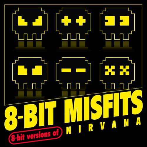 8-Bit Versions of Nirvana de 8-Bit Misfits