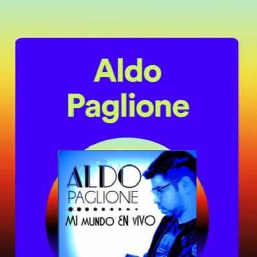 Mi Mundo (En vivo) by Aldo Paglione