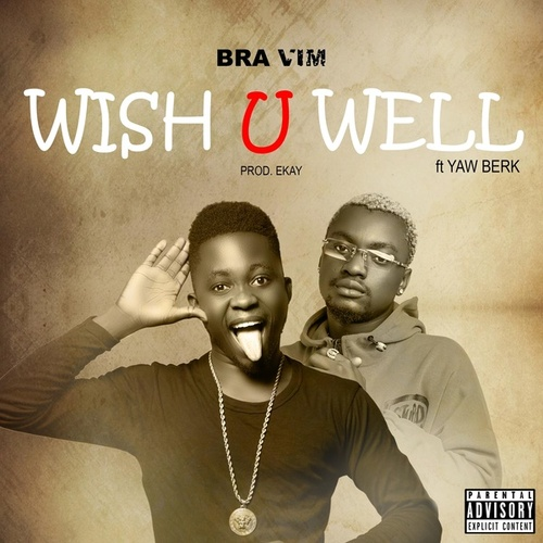 Wish You Well de Bravim