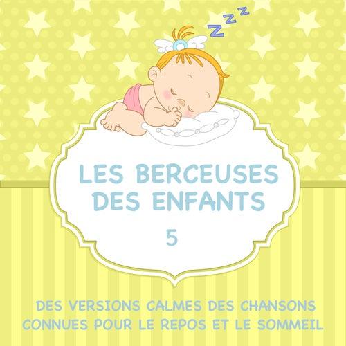Les berceuses des enfants - Des versions calmes des chansons connues pour le repos et le sommeil, Vol. 5 de Sleeping Bunnies