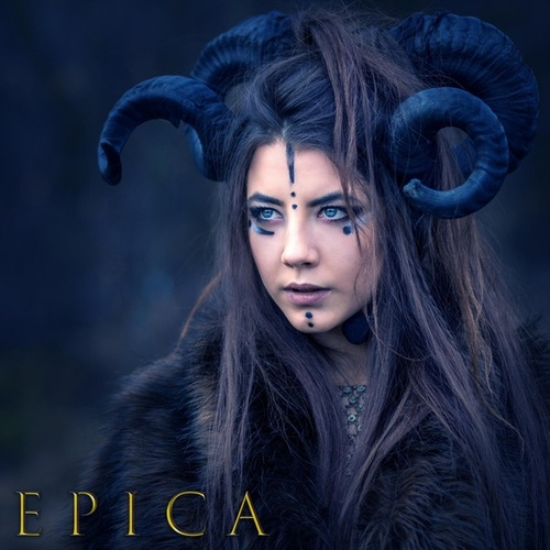 Epica by Keith Richie