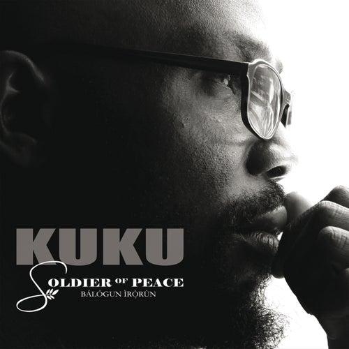 Soldier of Peace von Kuku