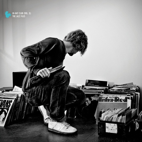 Hi-Hat Club, Vol. 3 / The Jazz Files by Dexter