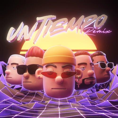 Un Tiempo (Remix) by Gonzalo Genek & Zona Infame Daske Gaitán