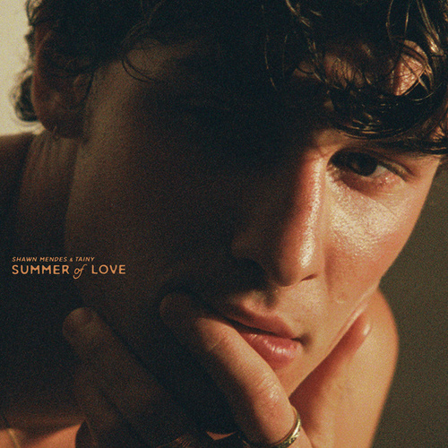 Summer Of Love by Shawn Mendes