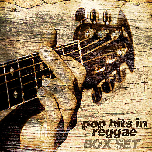 Pop Hits In Reggae Boxset Platinum Edition de Various Artists