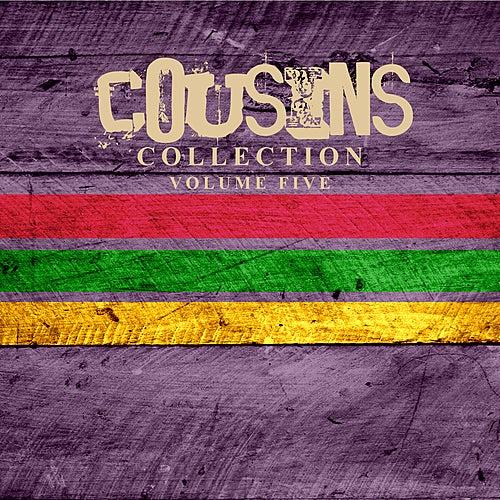 Cousins Collection Vol 5 Platinum Edition de Various Artists