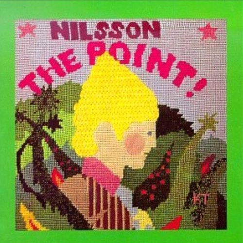 The Point! de Harry Nilsson