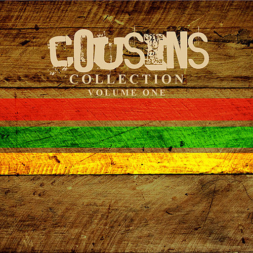 Cousins Collection Vol 1 Platinum Edition by Various Artists