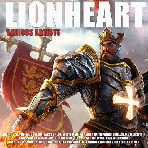 Lionheart de Various Artists