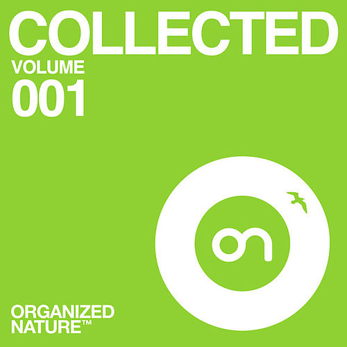 Organized Nature Collected, Vol. 1 de Various Artists
