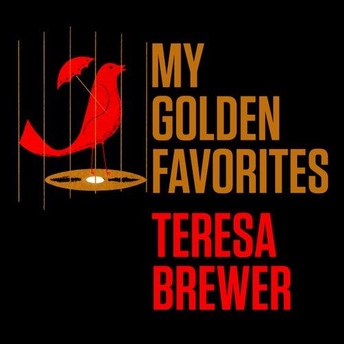 My Golden Favourites de Teresa Brewer
