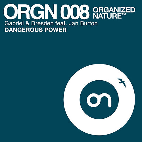 Dangerous Power de Gabriel & Dresden