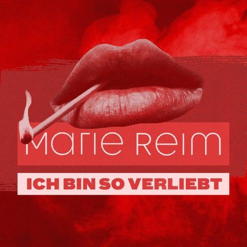 Ich bin so verliebt von Marie Reim