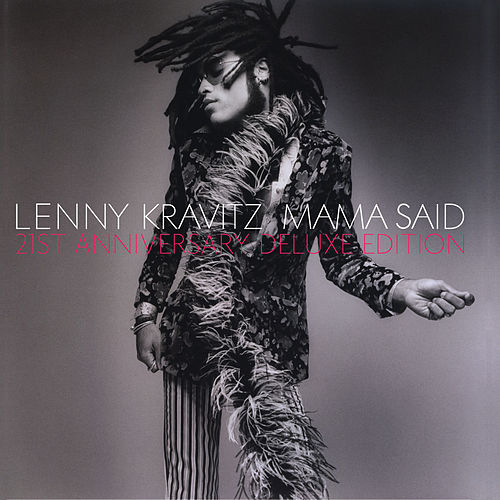 Mama Said (Deluxe) by Lenny Kravitz