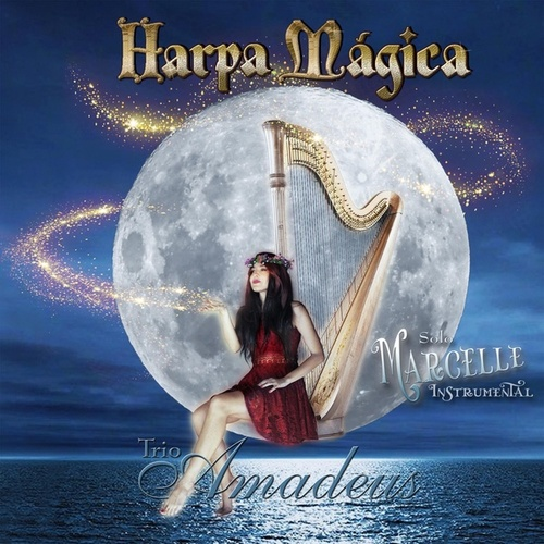 Harpa Mágica by Trio Amadeus