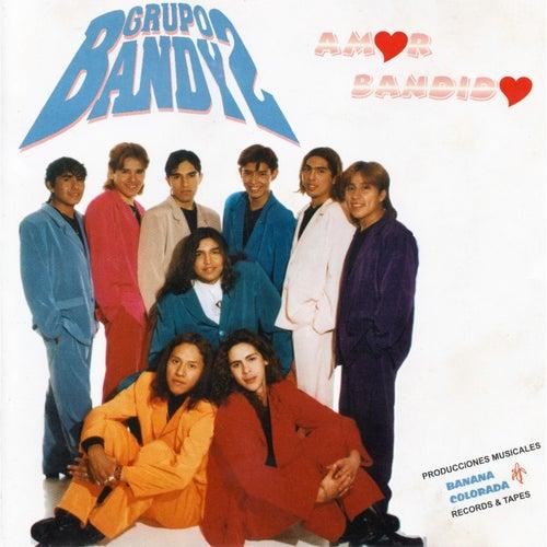 Amor Bandido von Grupo Bandy2