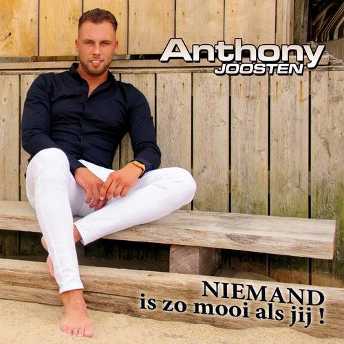 Niemand Is Zo Mooi Als Jij by Anthony Joosten