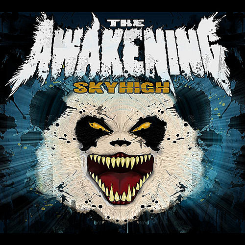 Sky-High (Ep) by The Awakening