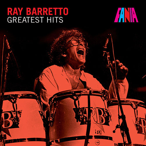 Greatest Hits de Ray Barretto