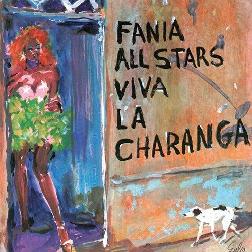 Viva La Charanga de Fania All-Stars