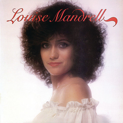 Louise Mandrell de Louise Mandrell