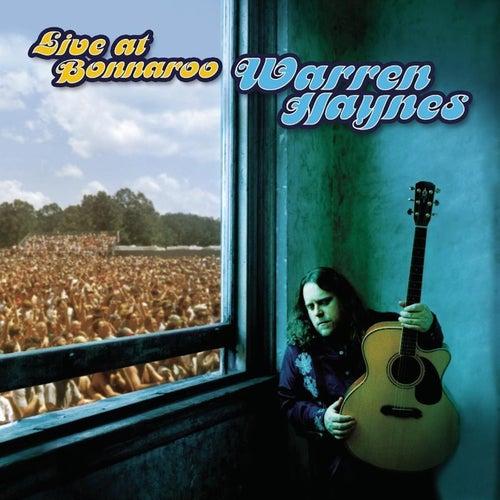 Live At Bonnaroo by Warren Haynes