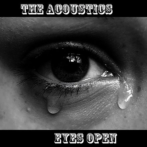 Eyes Open (Cover) by The Acoustics