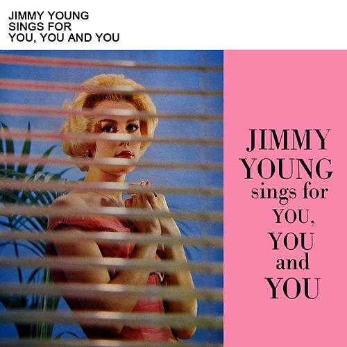 Sings For You, You And You de Jimmy Young