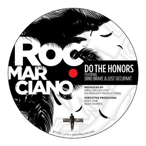 Do the Honors de Roc Marciano