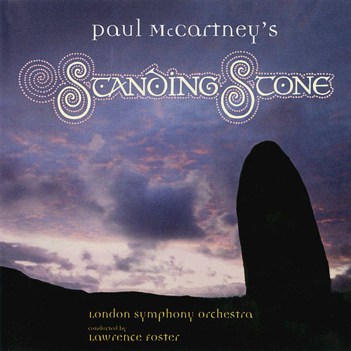 Standing Stone von Paul McCartney