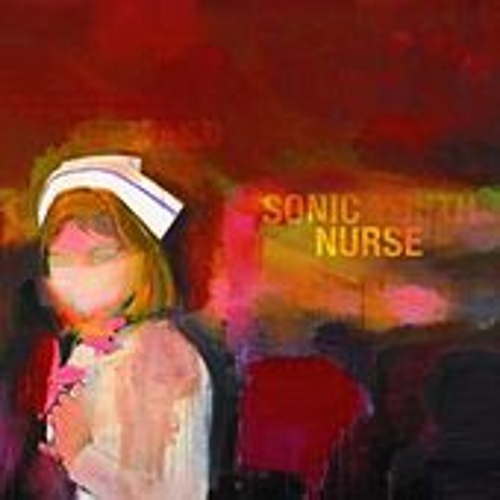 Sonic Nurse by Sonic Youth