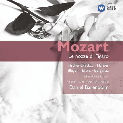 Mozart:Le Nozze Di Figaro von Wolfgang Amadeus Mozart
