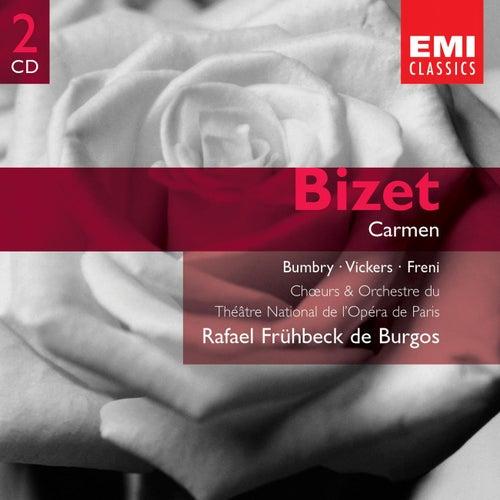 Bizet: Carmen von Georges Bizet