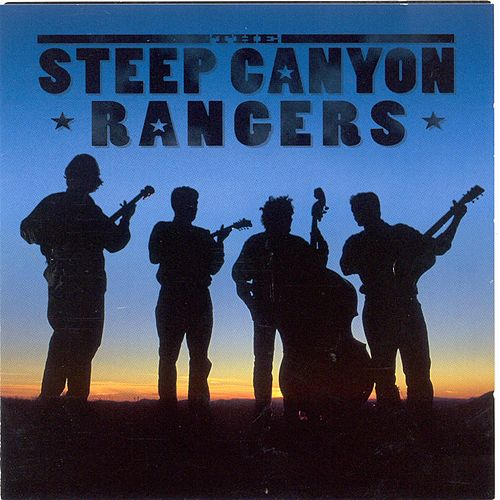 Steep Canyon Rangers de Steep Canyon Rangers