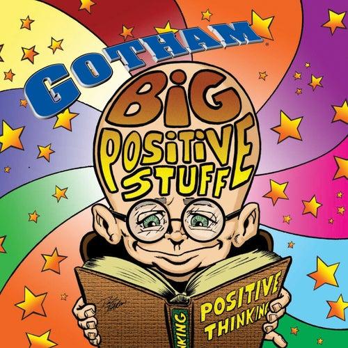 Big Positive Stuff by Emanuel Kallins