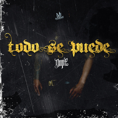 Todo Se Puede by Dope