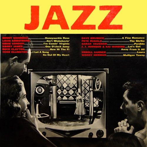 $64,000 Jazz de Various Artists