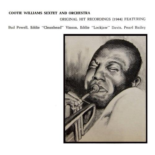 Original Hit Recordings de Cootie Williams