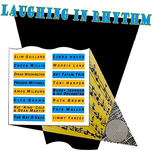 Laughing In Rhythm de Various Artists