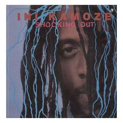 Shocking Out de Ini Kamoze