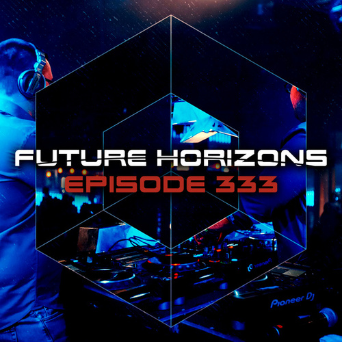 Future Horizons 333 by Tycoos