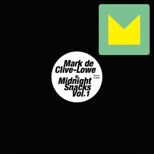 Midnight Snacks vol.1 by Mark de Clive-Lowe