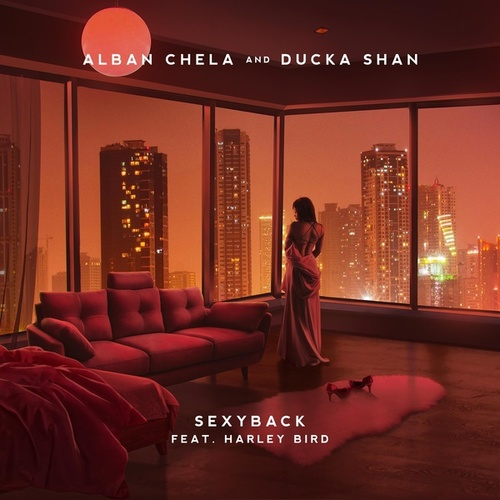 SexyBack by Alban Chela