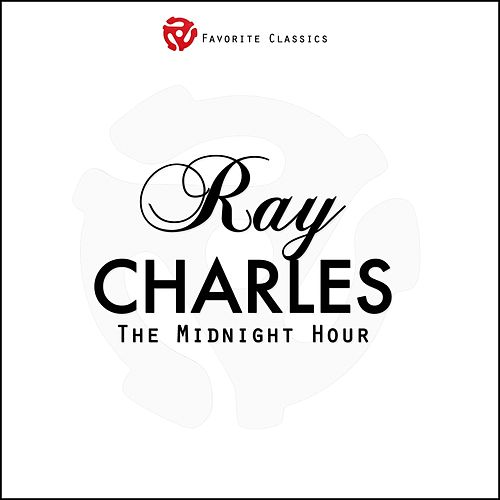 The Midnight Hour von Ray Charles