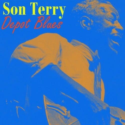 Depot Blues de Son House