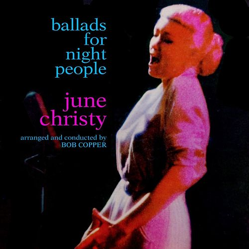 Ballads For Night People de June Christy
