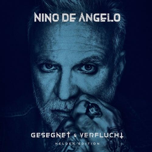 Gesegnet und Verflucht (Helden Edition) von Nino de Angelo